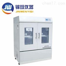 JYC-2112立式恒溫搖床品牌 上海錦玟JYC-2112制冷型