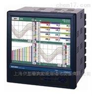 KR3180-NOA官网千野CHINO无纸记录仪原装手机版