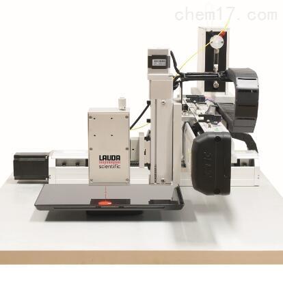 LSA MOB-L-俯视法全自动接触角测量仪