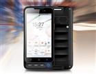 安监局配发-4G指纹识别全网通防爆智能手机