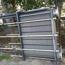 出售二手10平方全焊接板式換熱器綏化