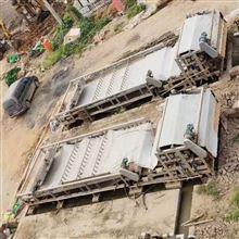 出售二手矿山泥浆脱水压滤机设备蚌埠