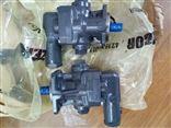 KRACHT齿轮泵KF5/250H10BN0A0DP1工作原理