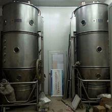 转让二手FL1000型沸腾制粒干燥机潍坊