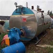 吴江二手12吨蒸汽锅炉出售