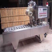 处理几台二手豆奶灌装封口机潍坊