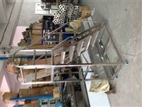 304不锈钢梯304不锈钢梯|商场登高平梯深圳利欣工业设备