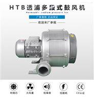 HTB多段透浦式風機