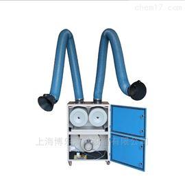 BL-1.1移动式焊接烟尘净化吸尘机