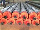 钢套钢直埋式管市场价,泡沫无缝保温管定制