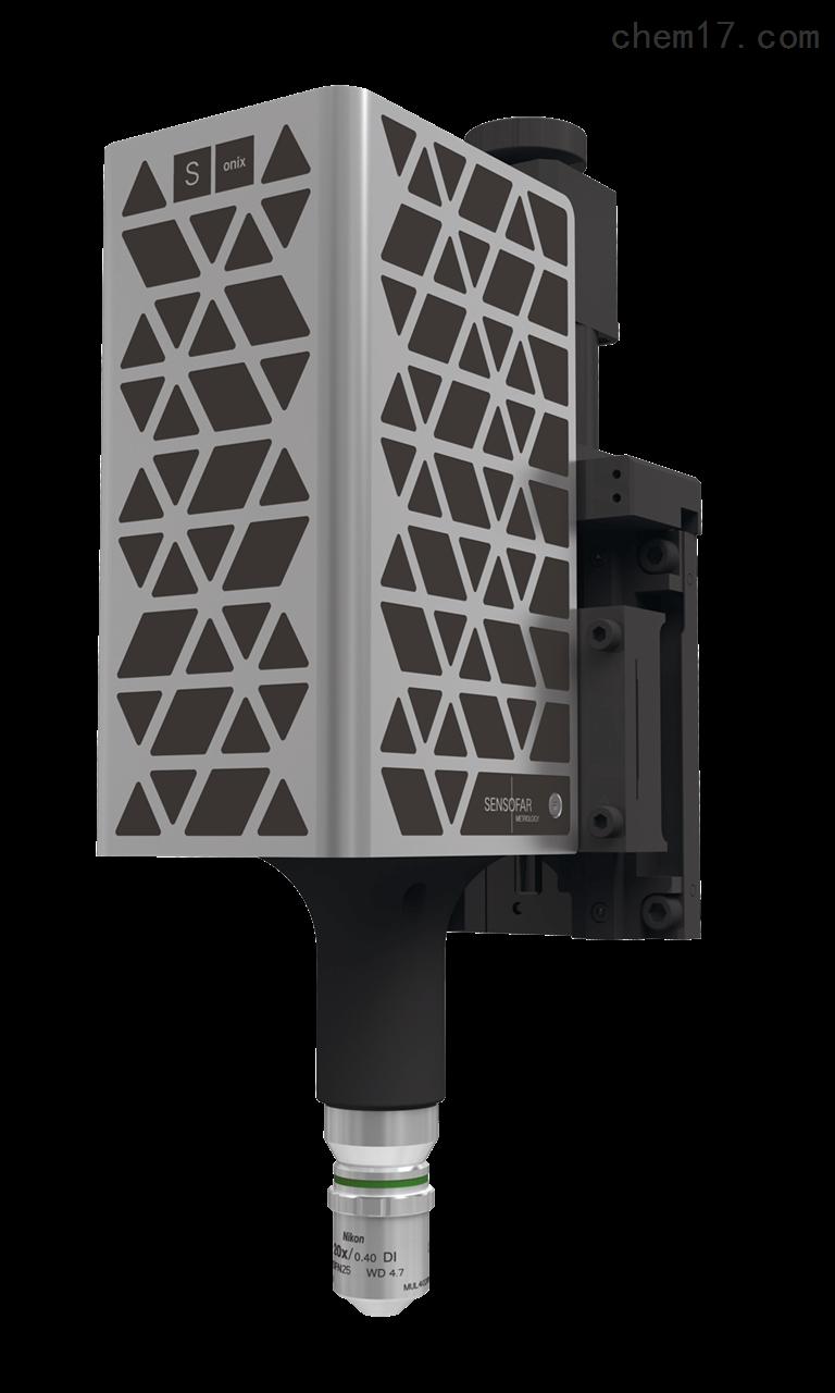 S onix-光学三维在线测量仪