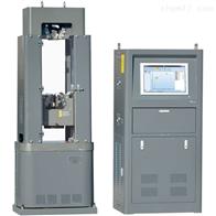 WAW-600B电液伺服(钢绞线)万能试验机