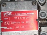 原装威仕流量计VSEEF2,ARO.64V-FNP/1