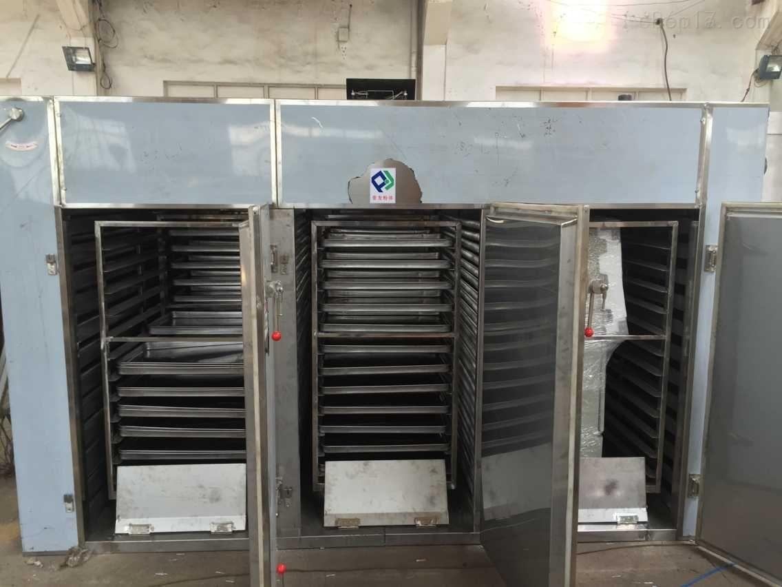 大量回收三门六车热风循环烘箱