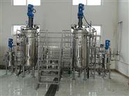 回收实验室发酵罐