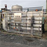 全新二手20吨双极水处理整套设备出售
