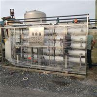 出售二手双级水处理反渗透设备