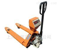 YCS-3T带打印液压车秤物流行业专用3吨电子叉车秤