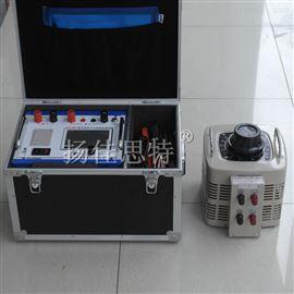JST-506发电机转子交流阻抗测试仪