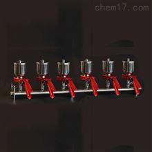 新型SSM-3/6系列多联过滤器