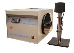 NJ-2型微电脑粘结指数测定仪