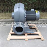 熔喷布设备专用透浦式鼓风机