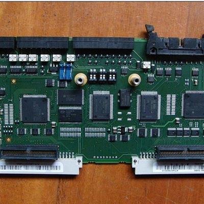 西门子工业电脑PC627B启动无显示当天修复