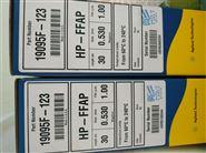 HP-FFAP气相毛细管柱19095F-123