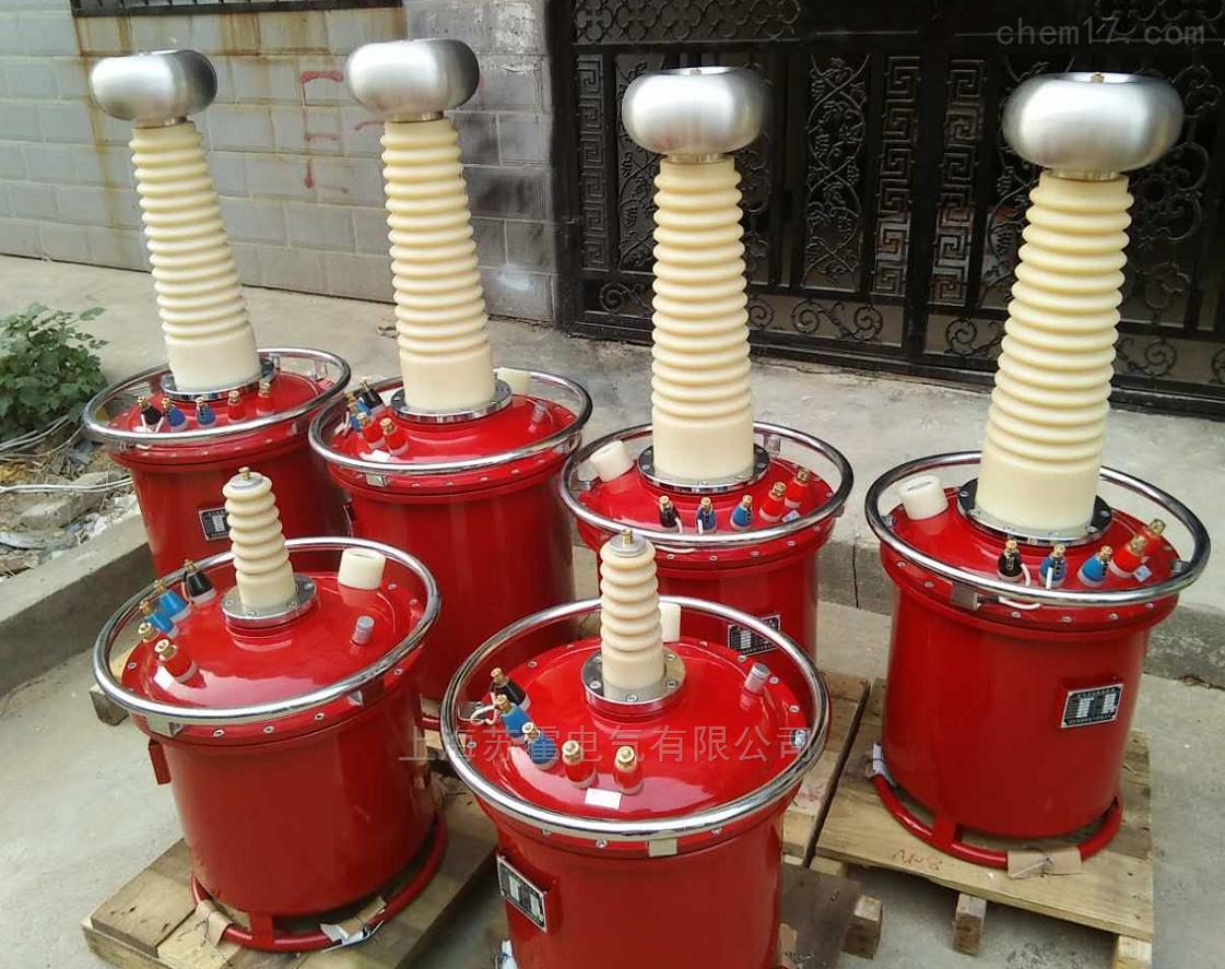 sf6型工频耐压试验装置