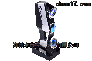 FreeScan X3郑州激光手持3D扫描仪