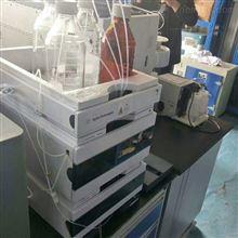高价回收二手等度液压色谱柱烟台