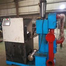 济南二手250型全自动液压陶瓷柱塞泵出售