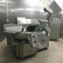 处理几台二手千叶豆腐斩拌机上海