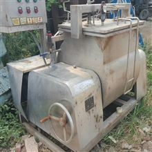高價回收二手150公斤蒸煉機哪有