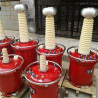 YDQ-100KV充气式试验变压器