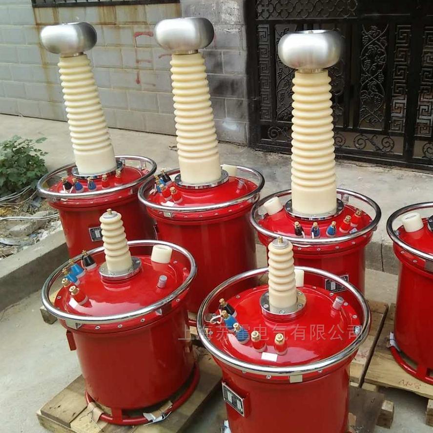 南京生产充气试验高压变压器