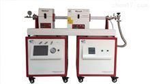 CVD1200C小型滑軌爐(含預熱裝置)
