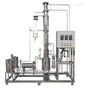 JY-SBJL不锈钢筛板精馏实验装置