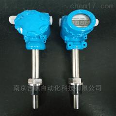 WZPB-241一體化顯示熱電阻