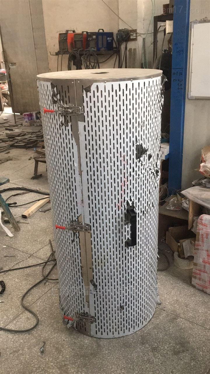 石化工厂专配管式加热炉-高温管式电炉