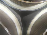 DN450预制聚氨酯直埋式保温管性能特点