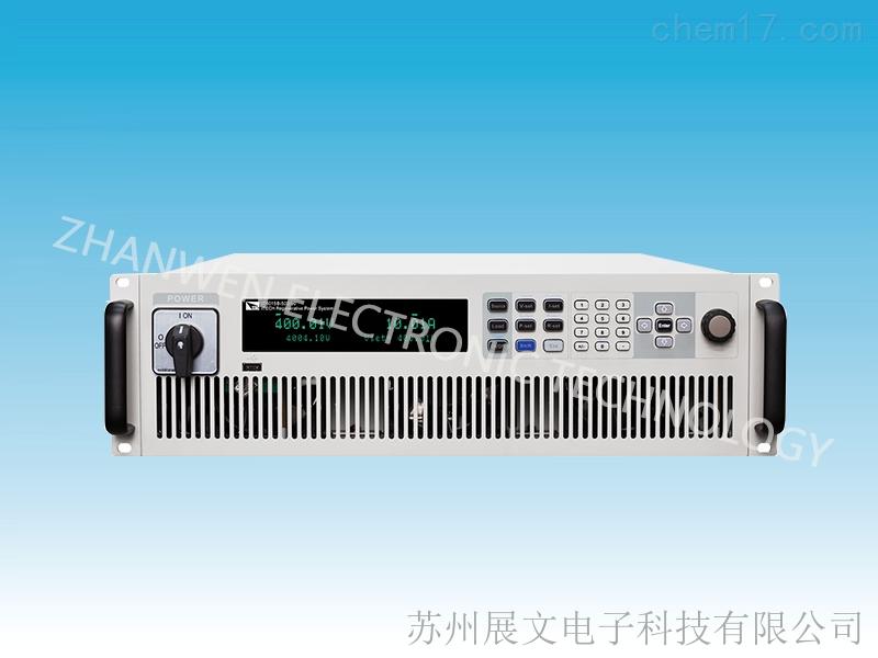 回馈式源载系统IT6000B系列