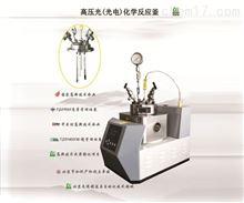 SLDHX201900586高温高压光(光电)化学反应釜