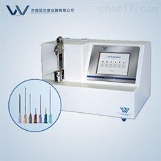 医用注射针刺穿力测试仪