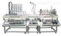VS-IR05工業機器人及現代物流系統實訓平臺