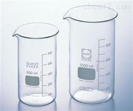 高型烧杯500ml报价