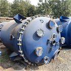 CY-03常年购销二手5吨搪瓷反应釜