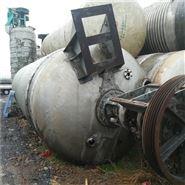 长期出售二手不锈钢发酵罐