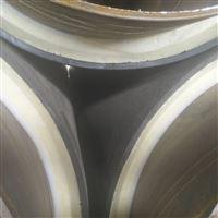 DN400聚氨酯保溫管供熱管網常用設備