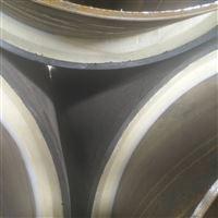 DN500預制直埋式保溫管聚氨酯保溫層計算公式